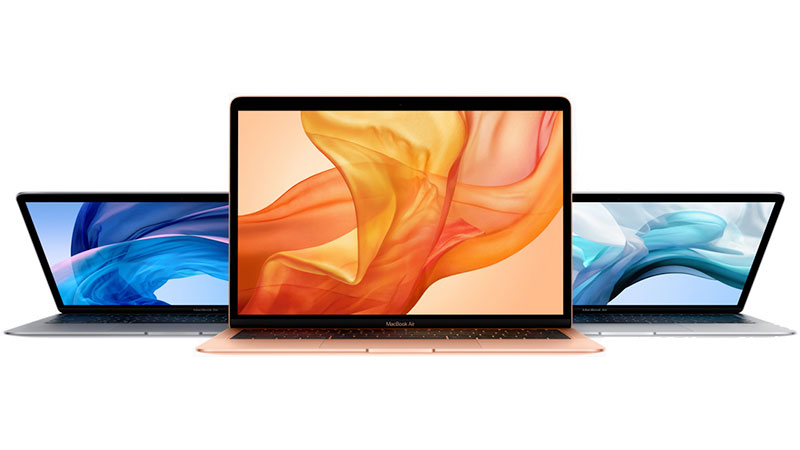 MacBook Air 2018 купить