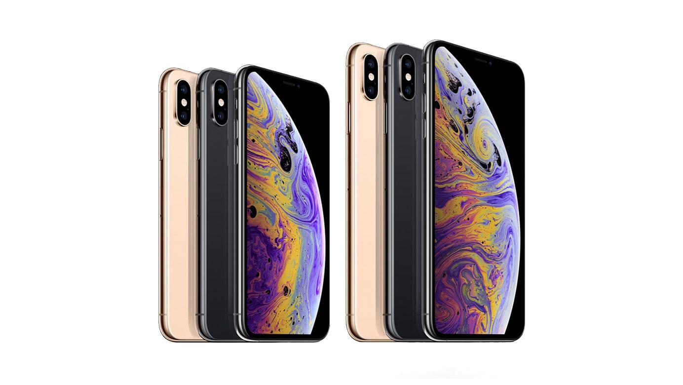 iPhone XS цена