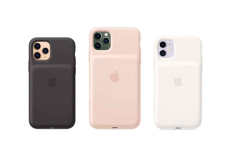 Apple Smart Battery Case iPhone 11 Pro Max епл смарт баттері кейс айфон 11 про макс