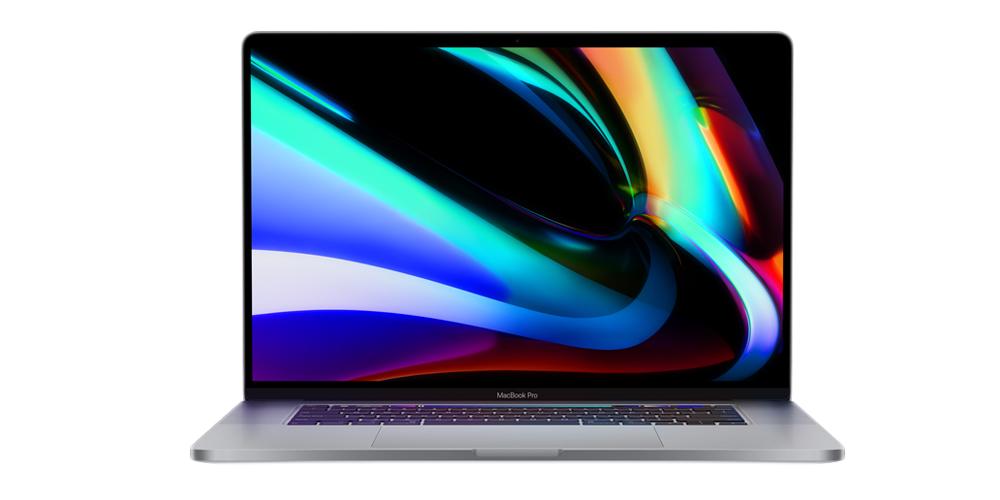 Макбук Про 16 MacBook Pro 16