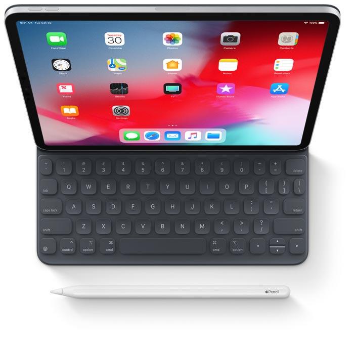 iPad Pro 11 купити Львів