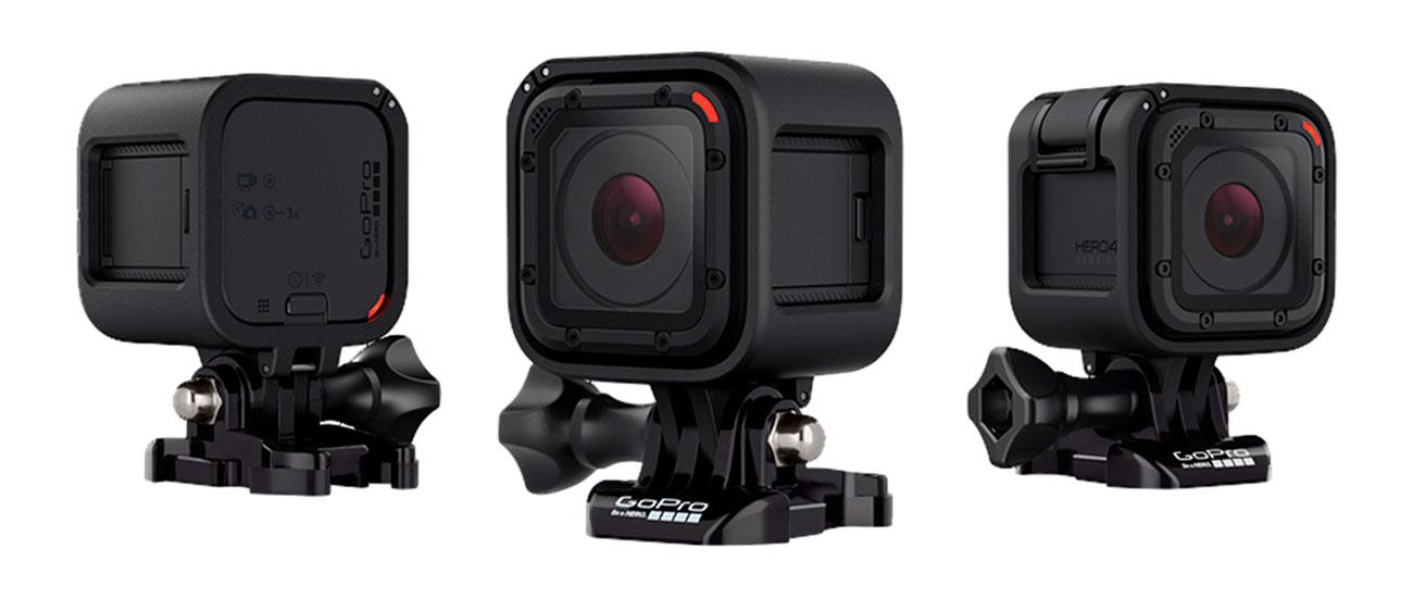 Аксесуари для GoPro