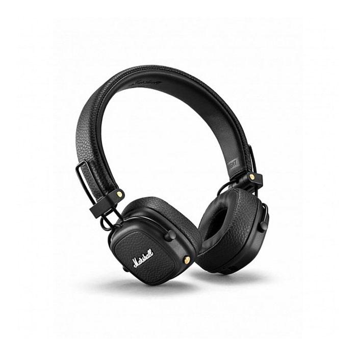 Marshall Major 3 Bluetooth легко підключаються до будь-якого пристрою з  сучасним протоколом Bluetooth aptX і дозволяє слухайти музику протягом 30  годин без ... 59d6fa1ba4879